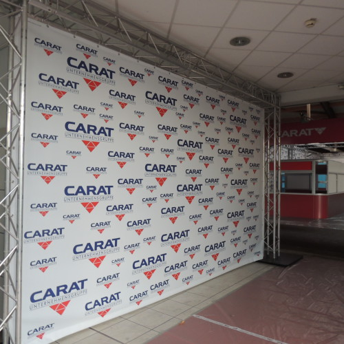 10.2015 Carat Leistungsmesse Kassel