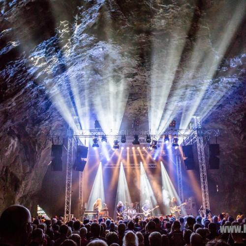 08.2016 – German Kultrock Festival