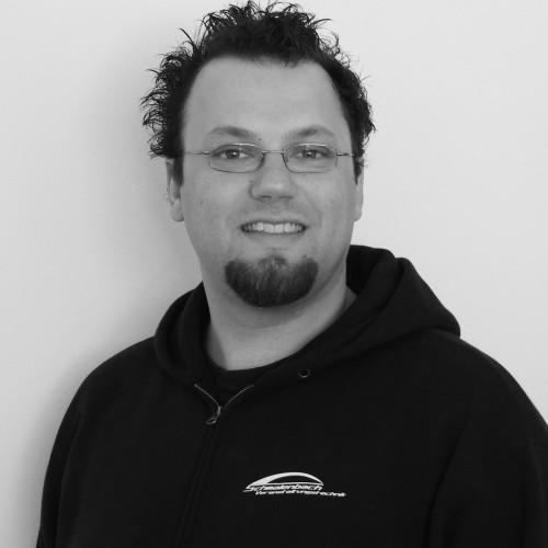 Christopher Schmalenbach