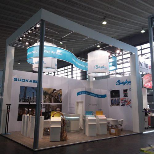 02.2017 Elektrotechnikmesse Dortmund