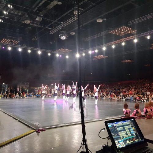 06.2019 Deutschlandcup Ruhrcongress Bochum